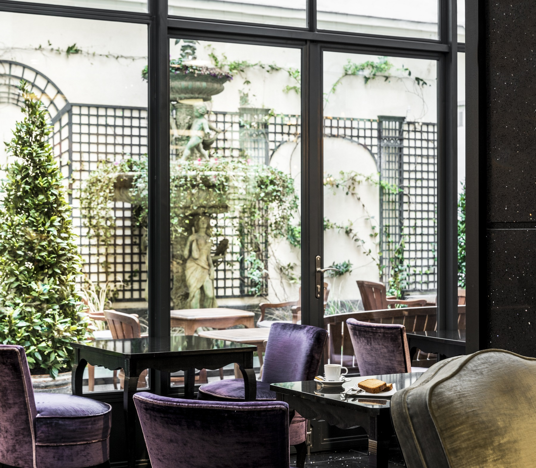 Maison Albar Hotels Le Diamond bar
