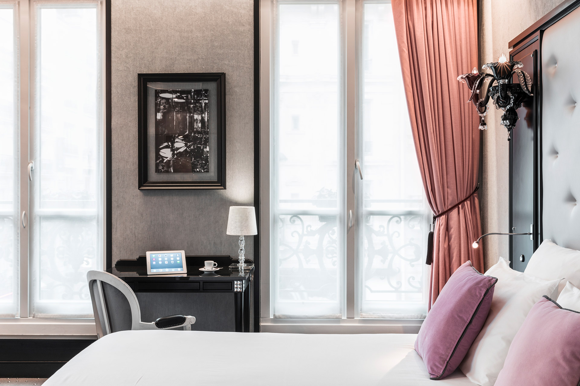 Maison Albar Hotels Le Diamond Suite Diamond