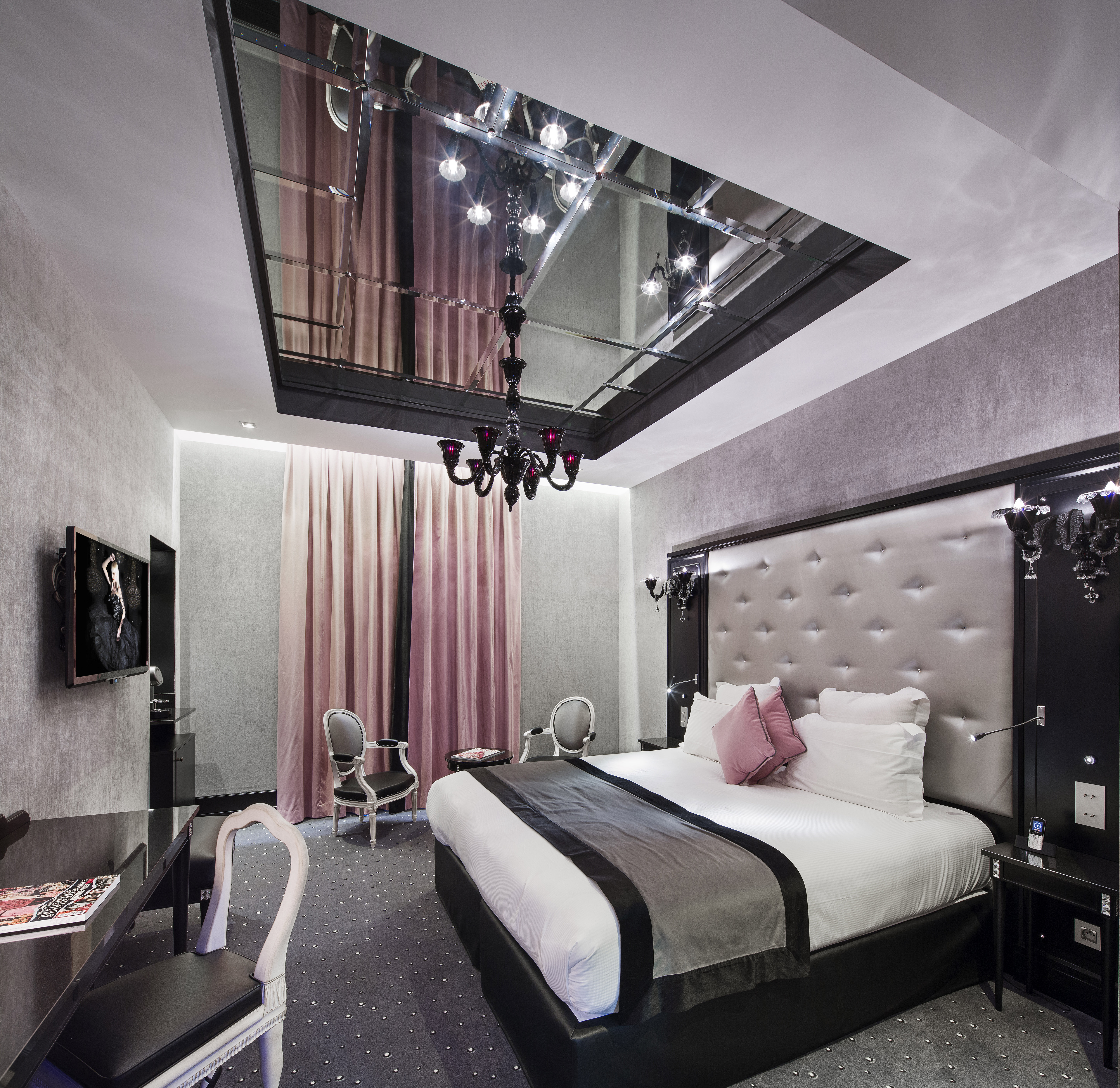 Maison Albar Hotels Le Diamond Junior Suite